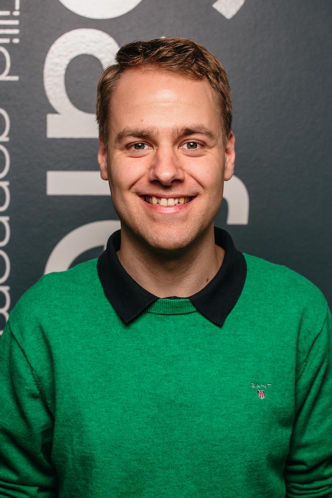 Michael Kjær Lauritsen