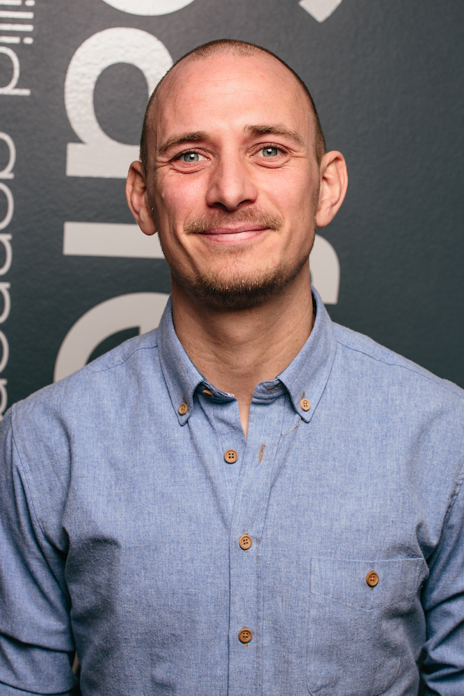Mikkel Bang Hedelund