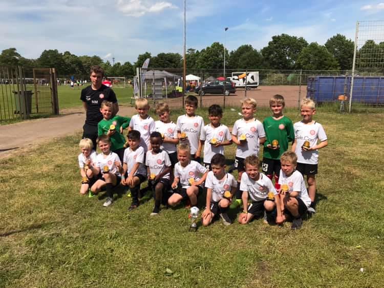 Deutscher Junioren Cup i Bremen - 16