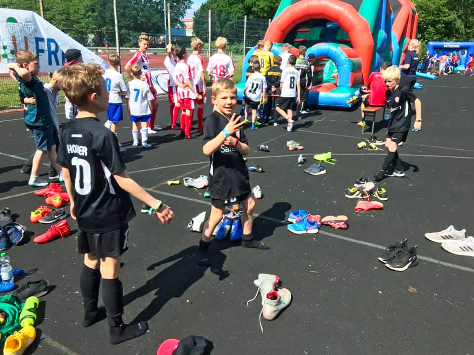 Deutscher Junioren Cup i Bremen - 15