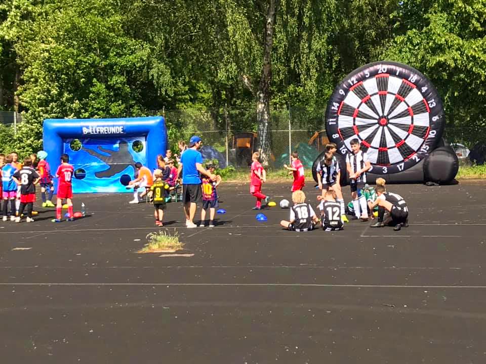 Deutscher Junioren Cup i Bremen - 14