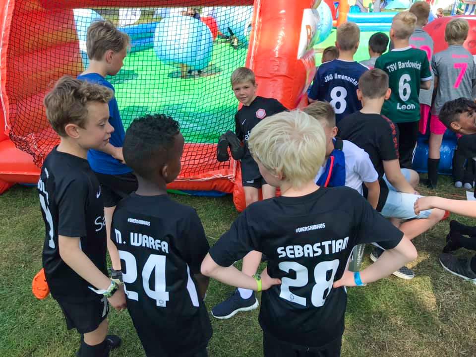 Deutscher Junioren Cup i Bremen - 13
