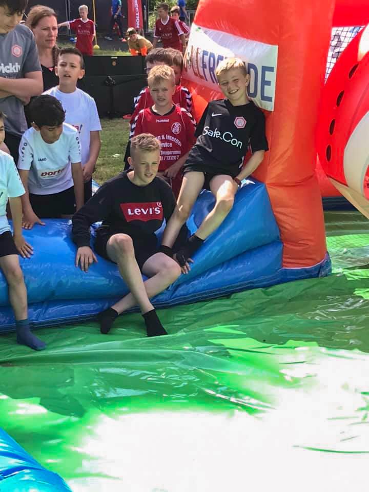 Deutscher Junioren Cup i Bremen - 11