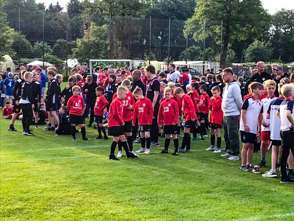 Deutscher Junioren Cup i Bremen - 9