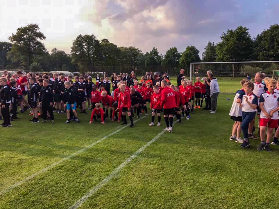 Deutscher Junioren Cup i Bremen - 8