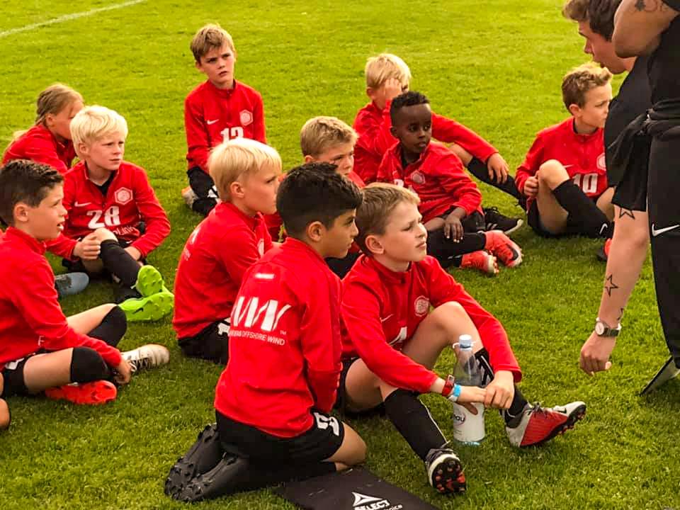Deutscher Junioren Cup i Bremen - 7
