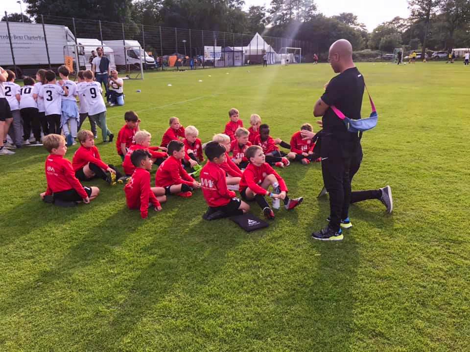 Deutscher Junioren Cup i Bremen - 6