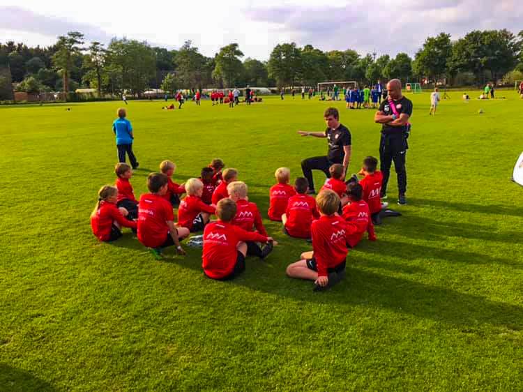 Deutscher Junioren Cup i Bremen - 5
