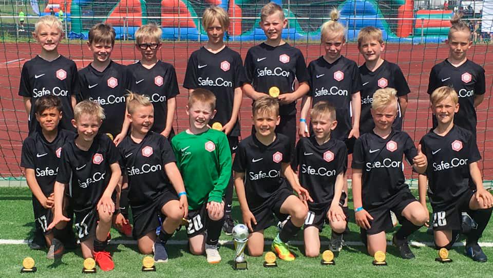 Deutscher Junioren Cup i Bremen - 3