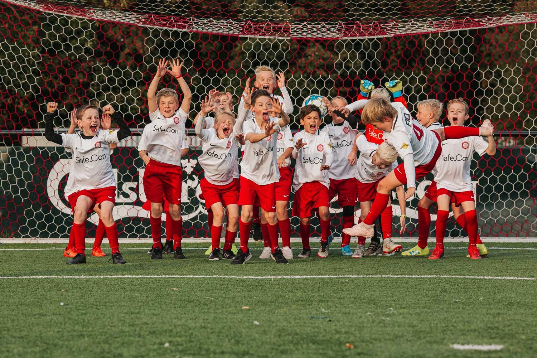 Haderslev Cup 2020 - 1