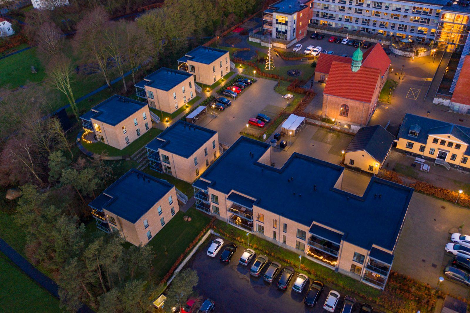 Bygninger på Thorsvej - Safe-con - 7