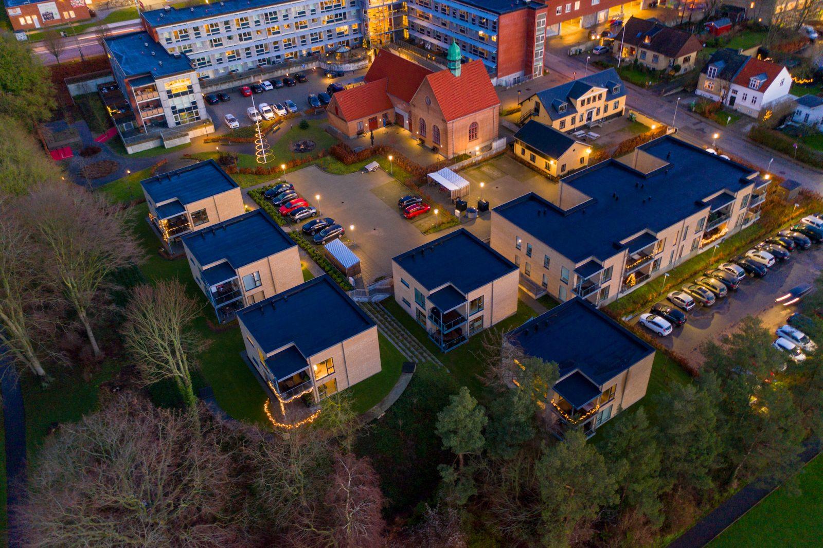 Bygninger på Thorsvej - Safe-con - 6