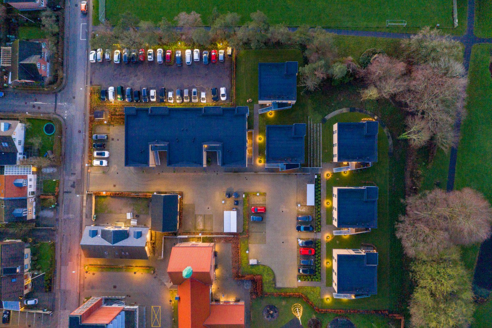 Bygninger på Thorsvej - Safe-con - 5