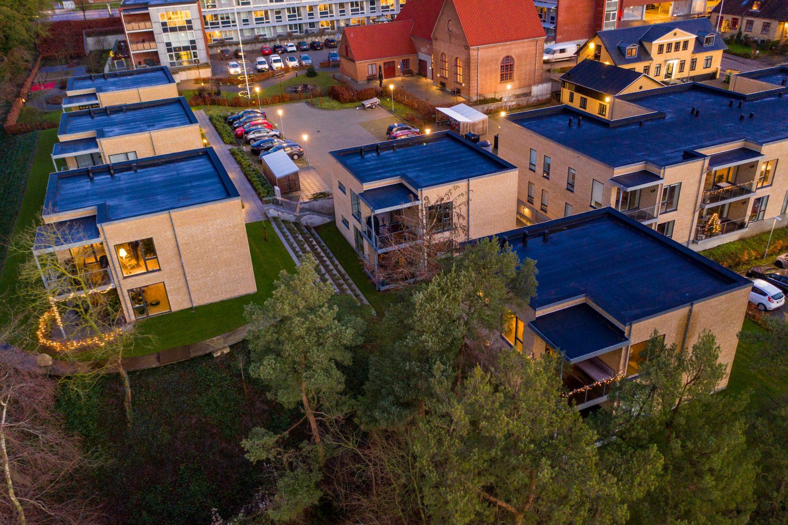 Bygninger på Thorsvej - Safe-con - 3
