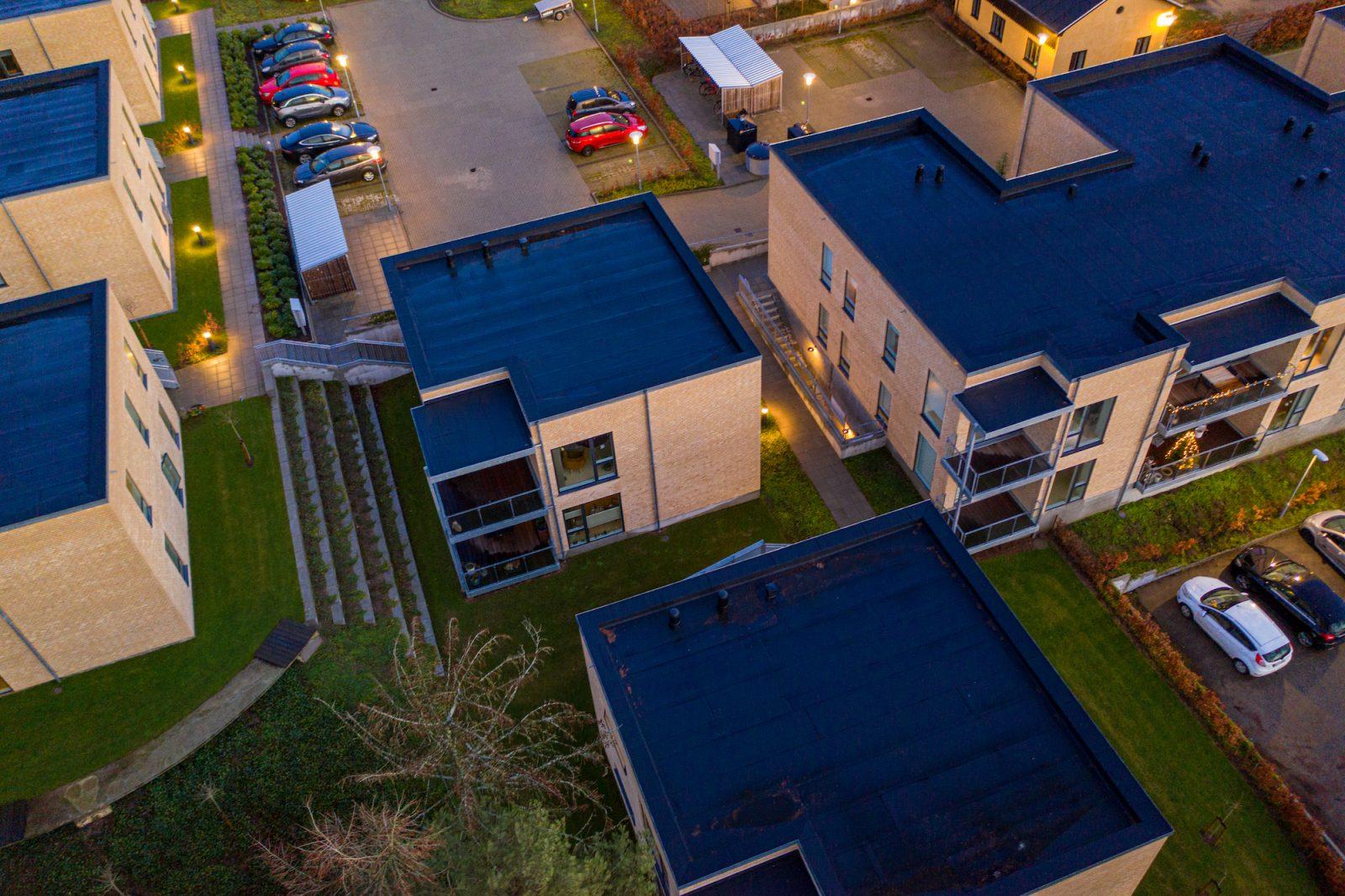 Bygninger på Thorsvej - Safe-con - 2