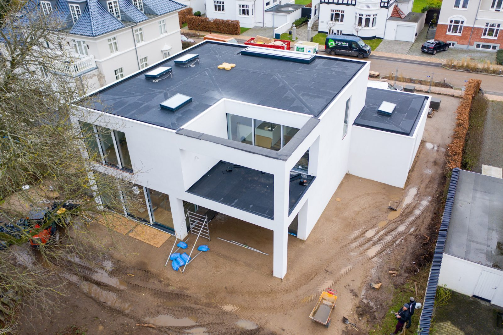 Villa på Langelinie i odense - Safe-con - 7