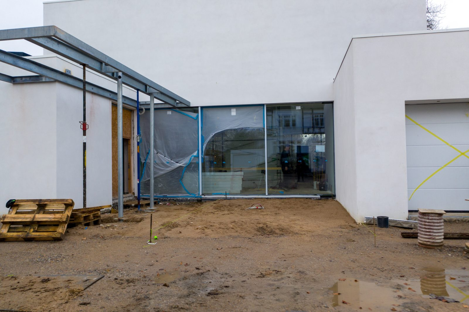 Villa på Langelinie i odense - Safe-con - 6