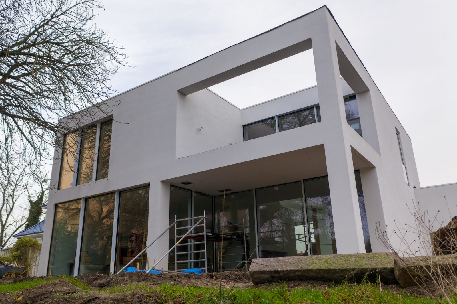 Villa på Langelinie i odense - Safe-con - 5