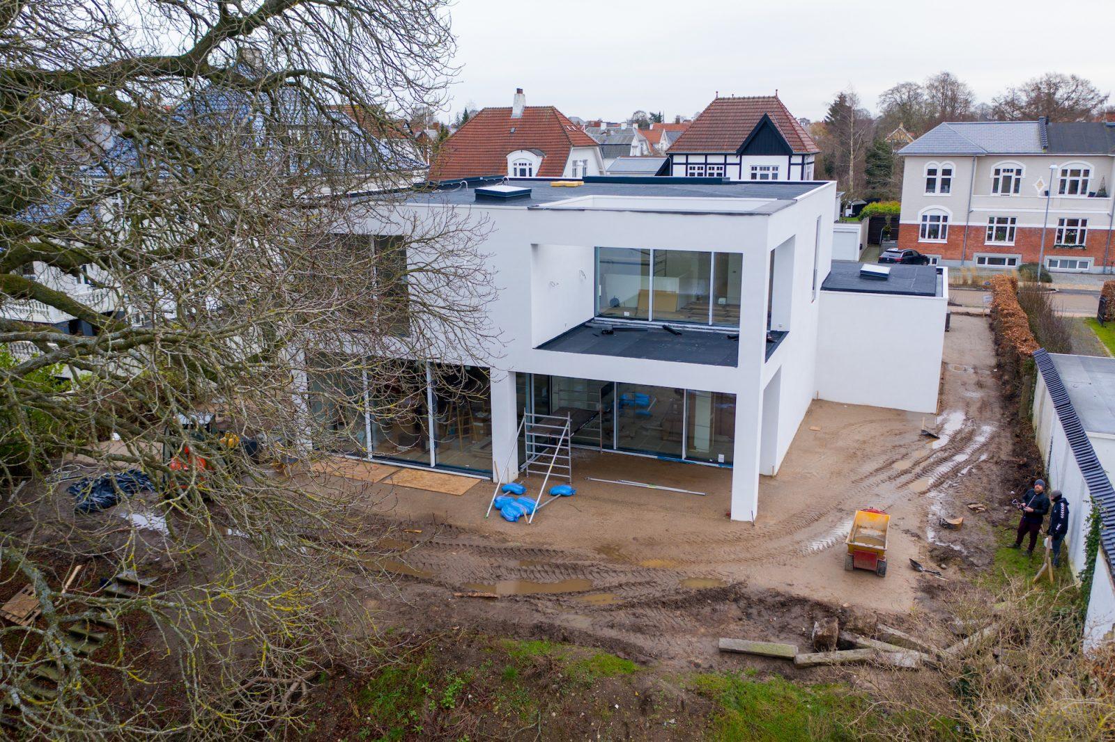 Villa på Langelinie i odense - Safe-con - 3