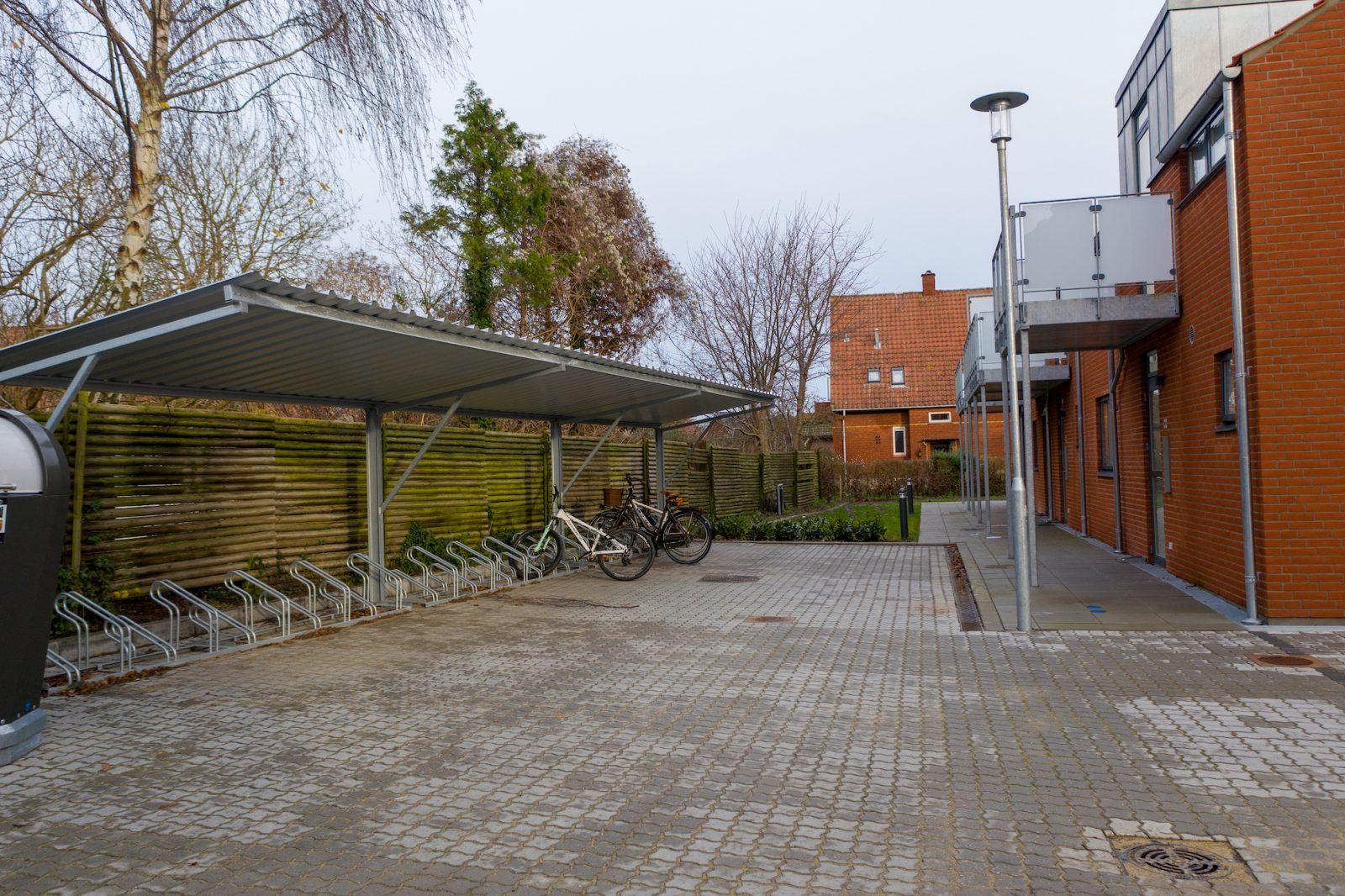 Lejligheder på Kochsgade i odense - Safe-con - 26