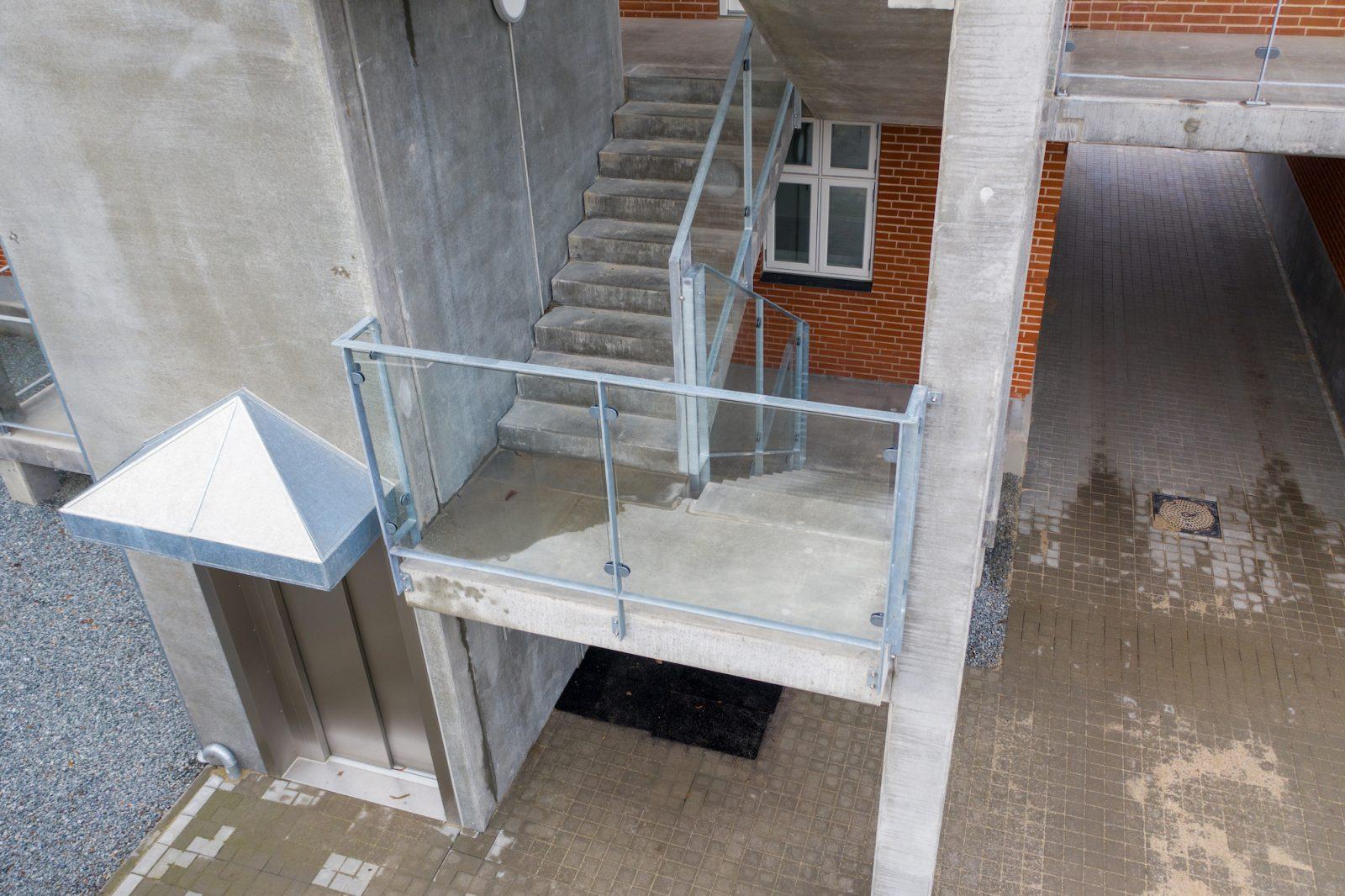 Lejligheder på Kochsgade i odense - Safe-con - 7