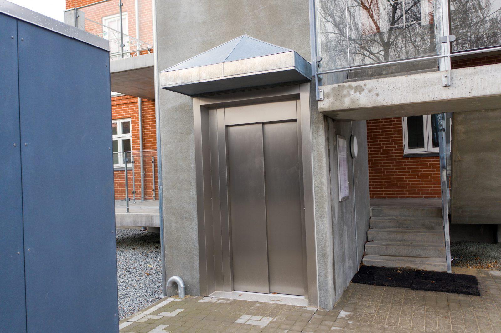 Lejligheder på Kochsgade i odense - Safe-con - 6