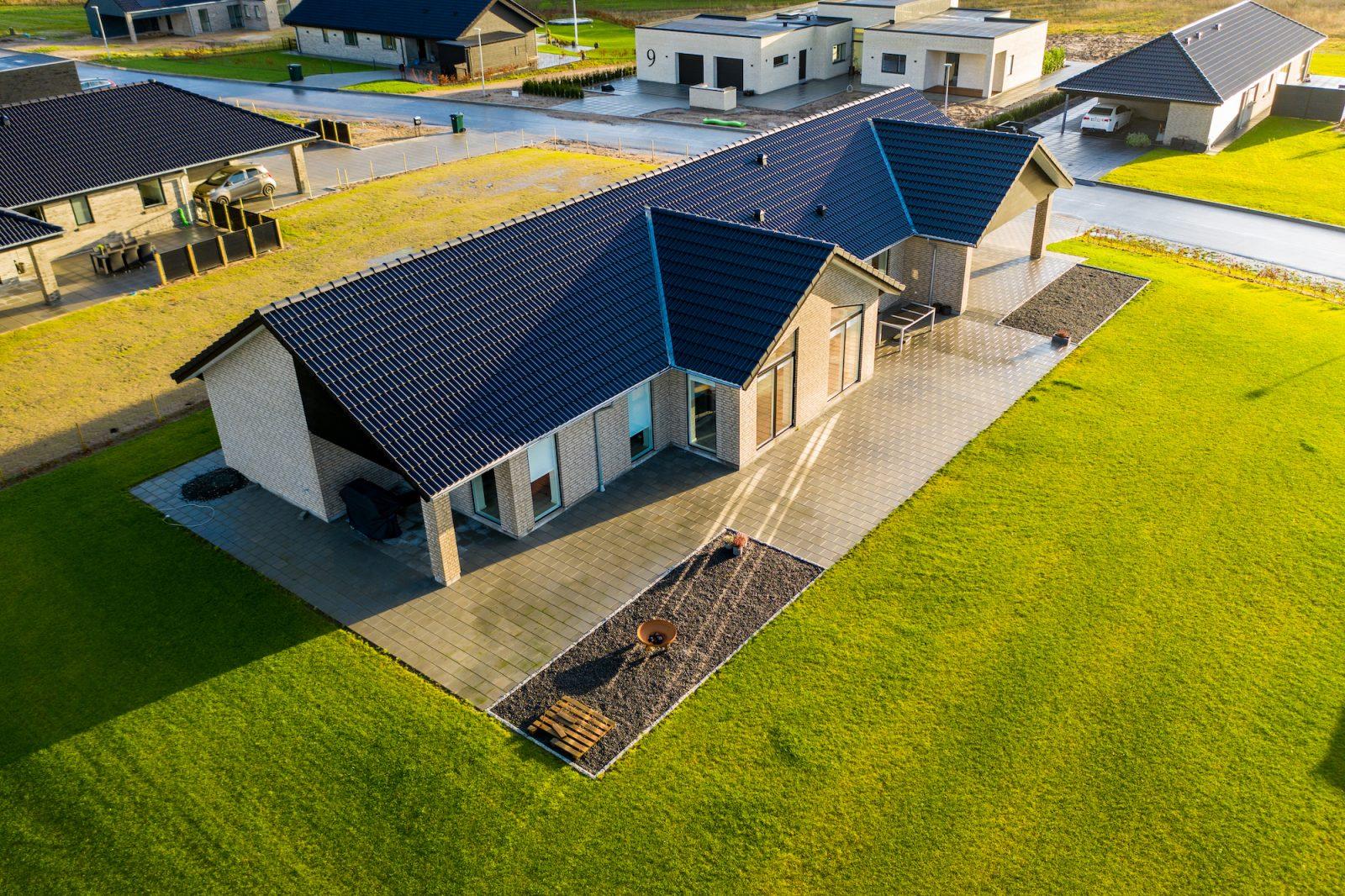 Hus i Lunderskov - Safe-con - 10