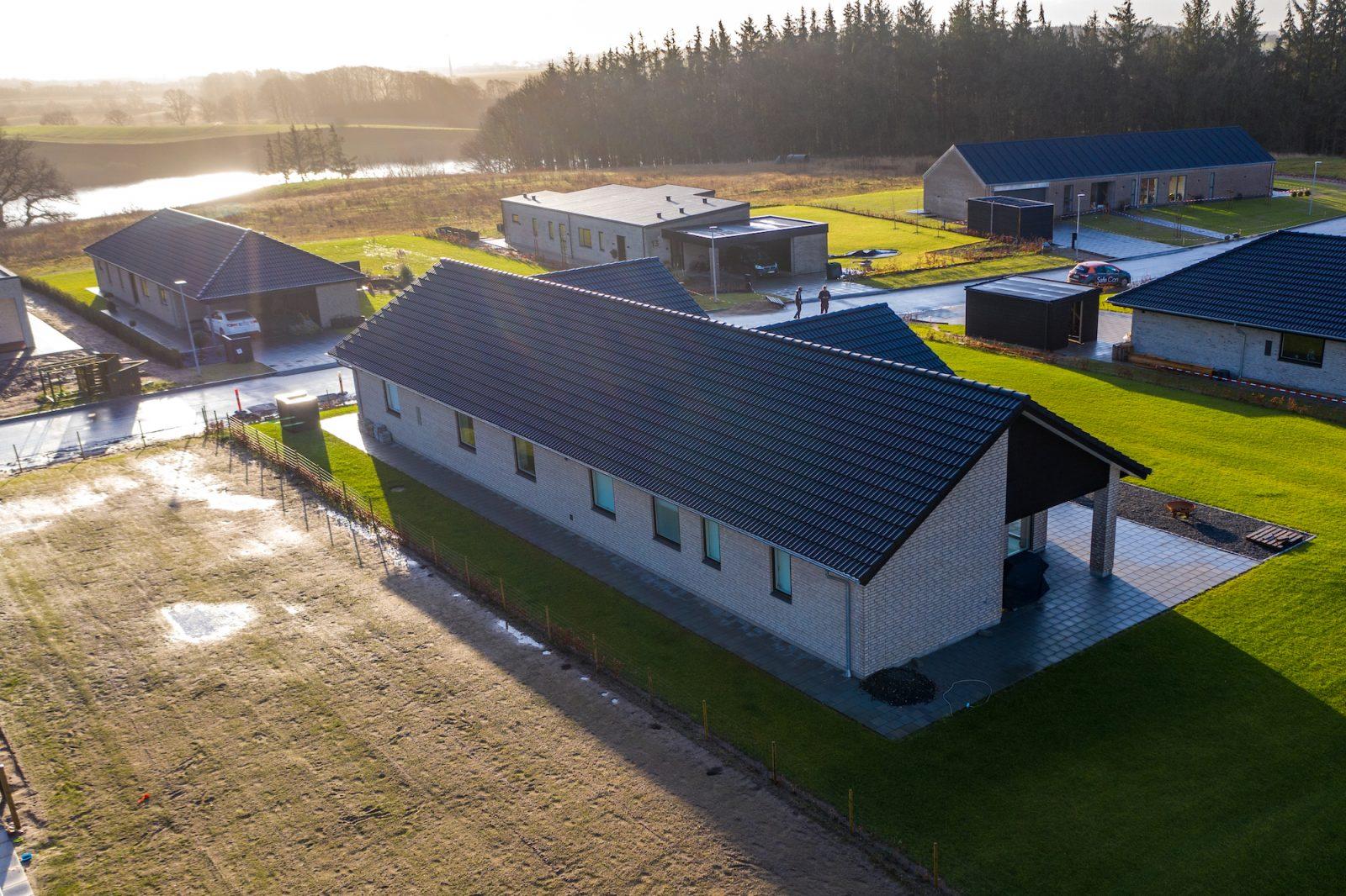 Hus i Lunderskov - Safe-con - 8