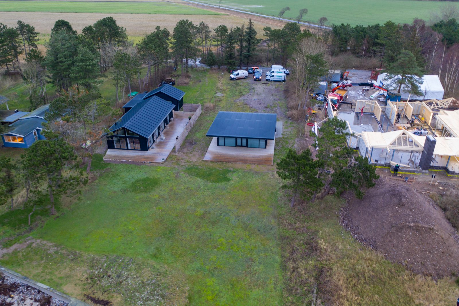 Sommerhus på Fløjelsgræsset - Safe-con - 14