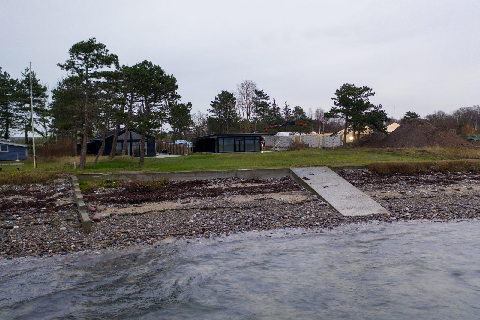 Sommerhus på Fløjelsgræsset - Safe-con - 12