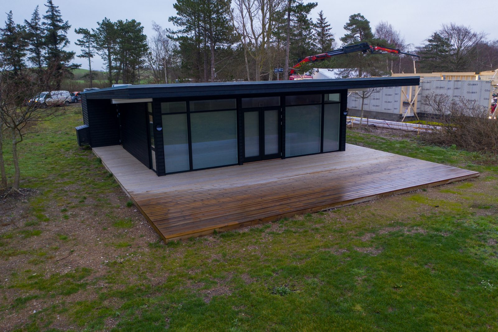 Sommerhus på Fløjelsgræsset - Safe-con - 11