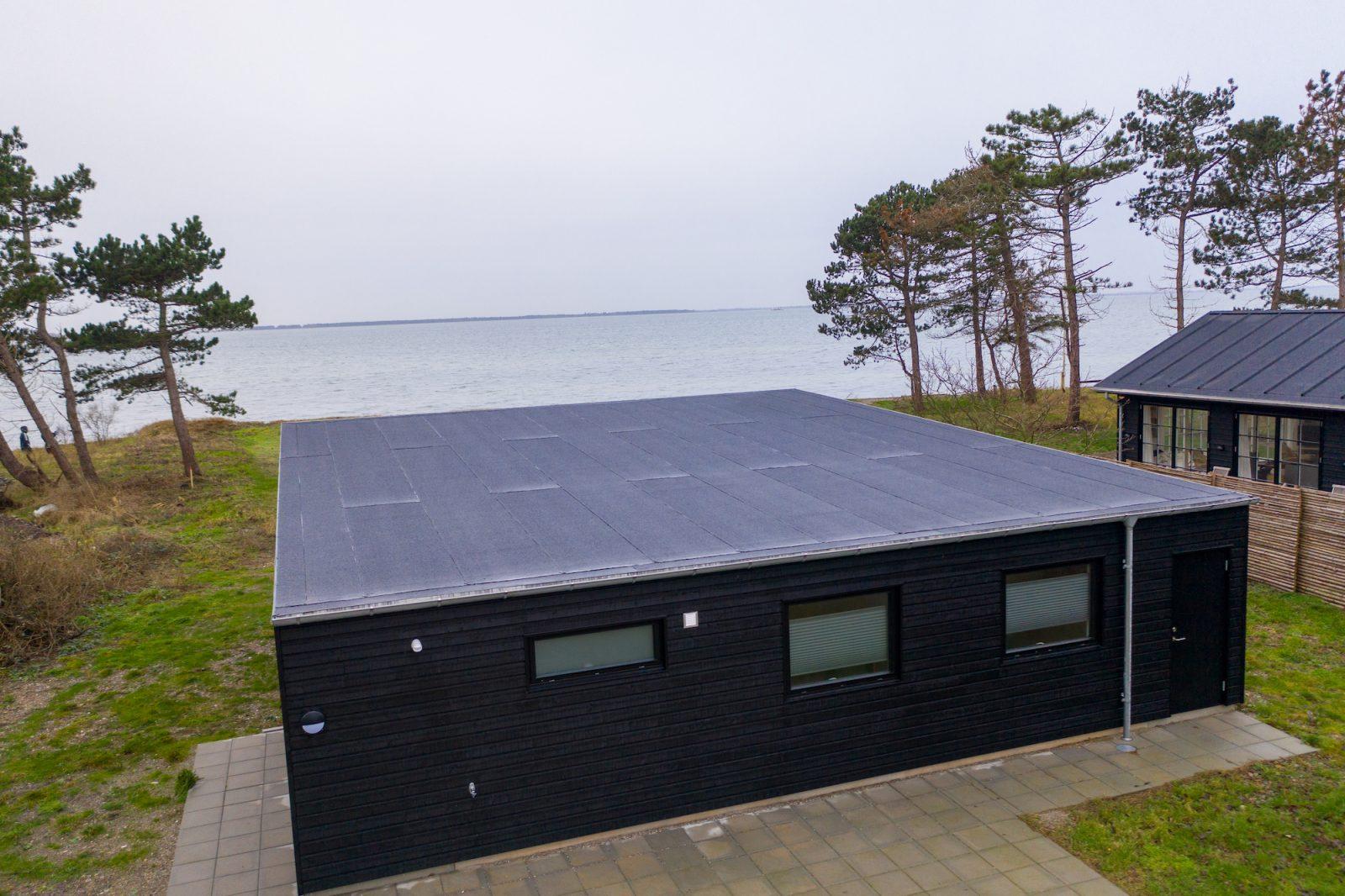 Sommerhus på Fløjelsgræsset - Safe-con - 10