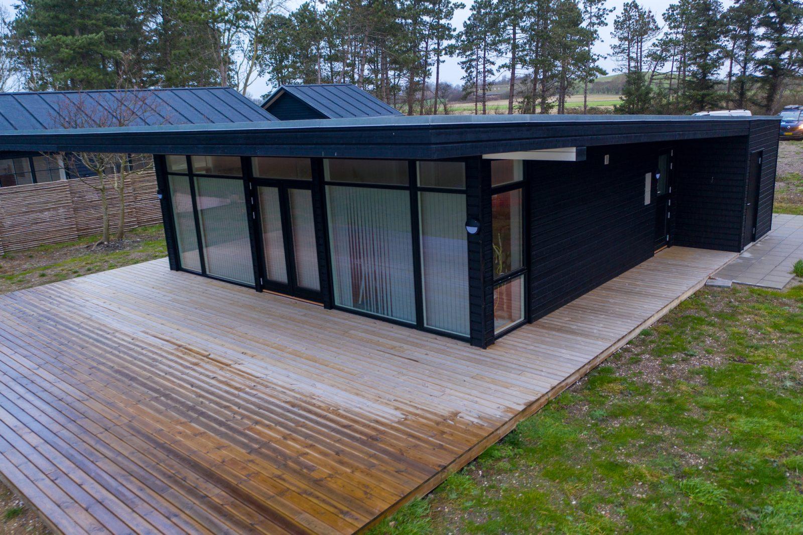 Sommerhus på Fløjelsgræsset - Safe-con - 9