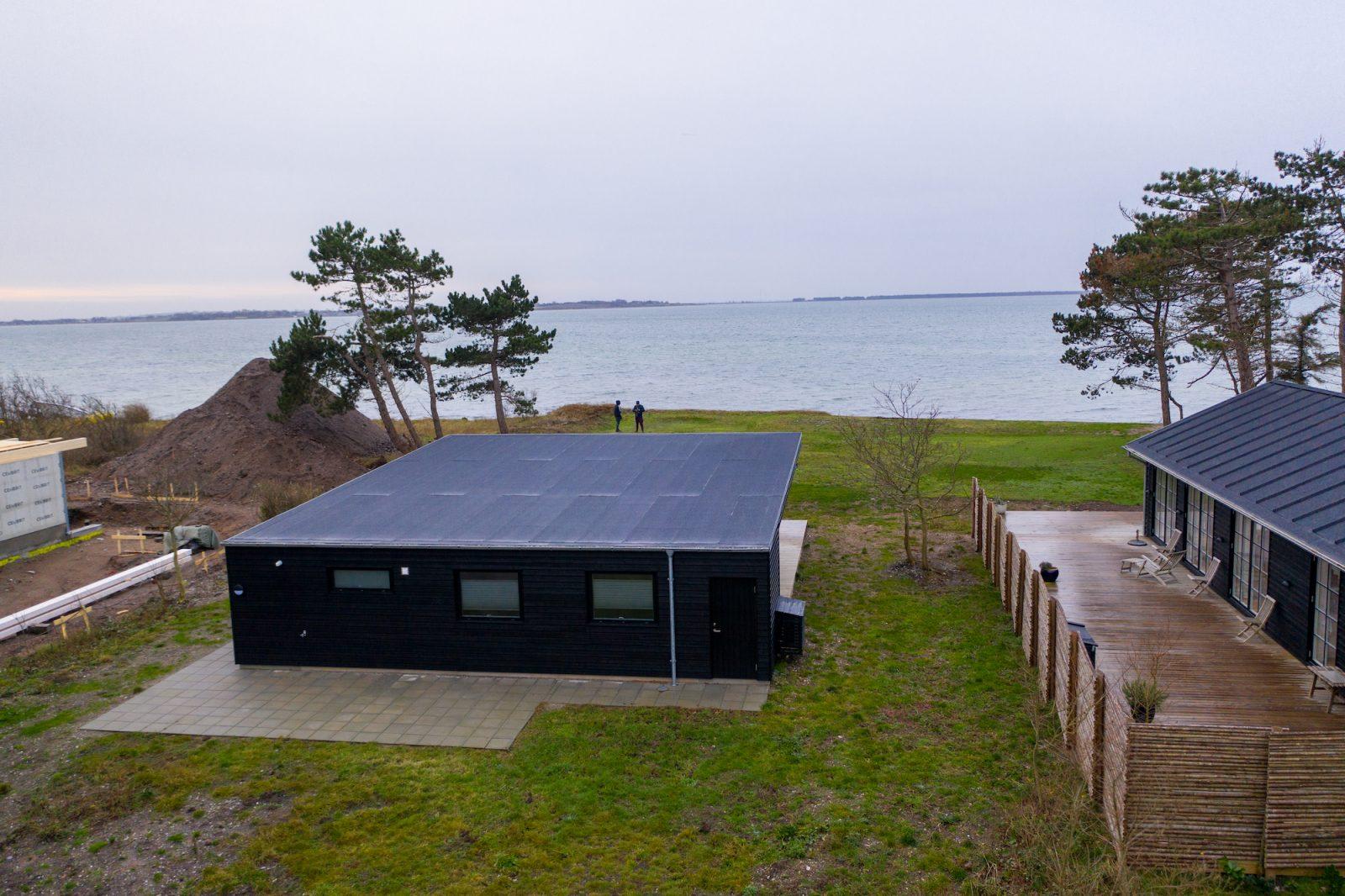 Sommerhus på Fløjelsgræsset - Safe-con - 8