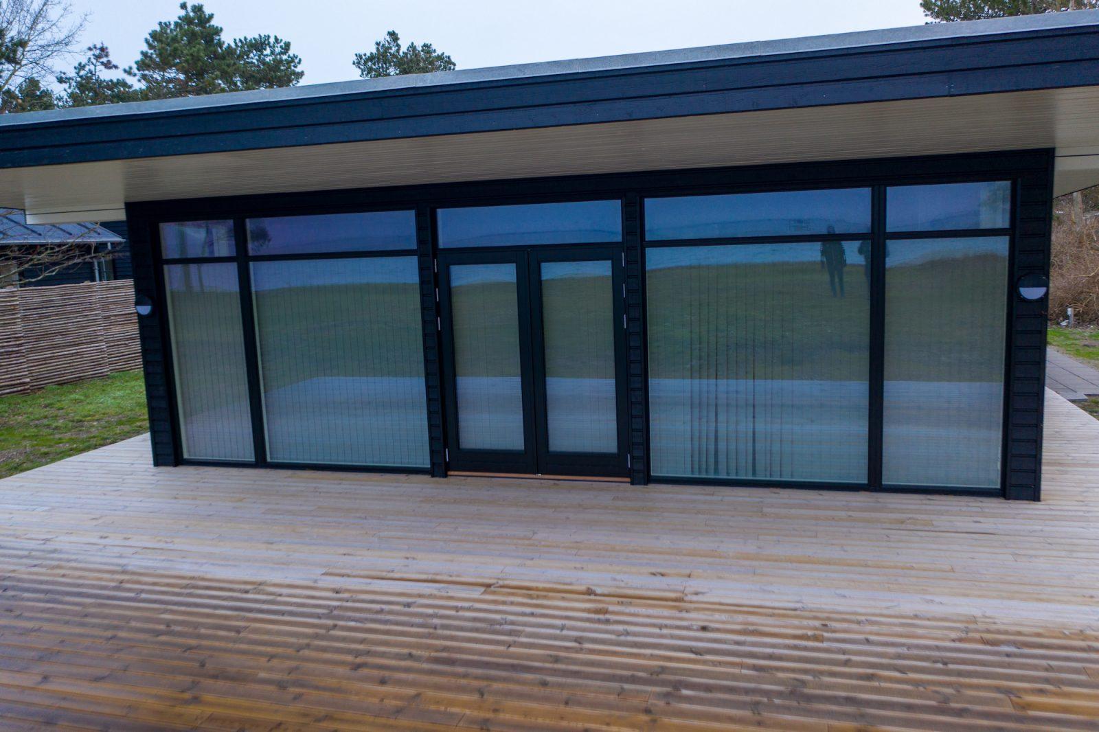 Sommerhus på Fløjelsgræsset - Safe-con - 6