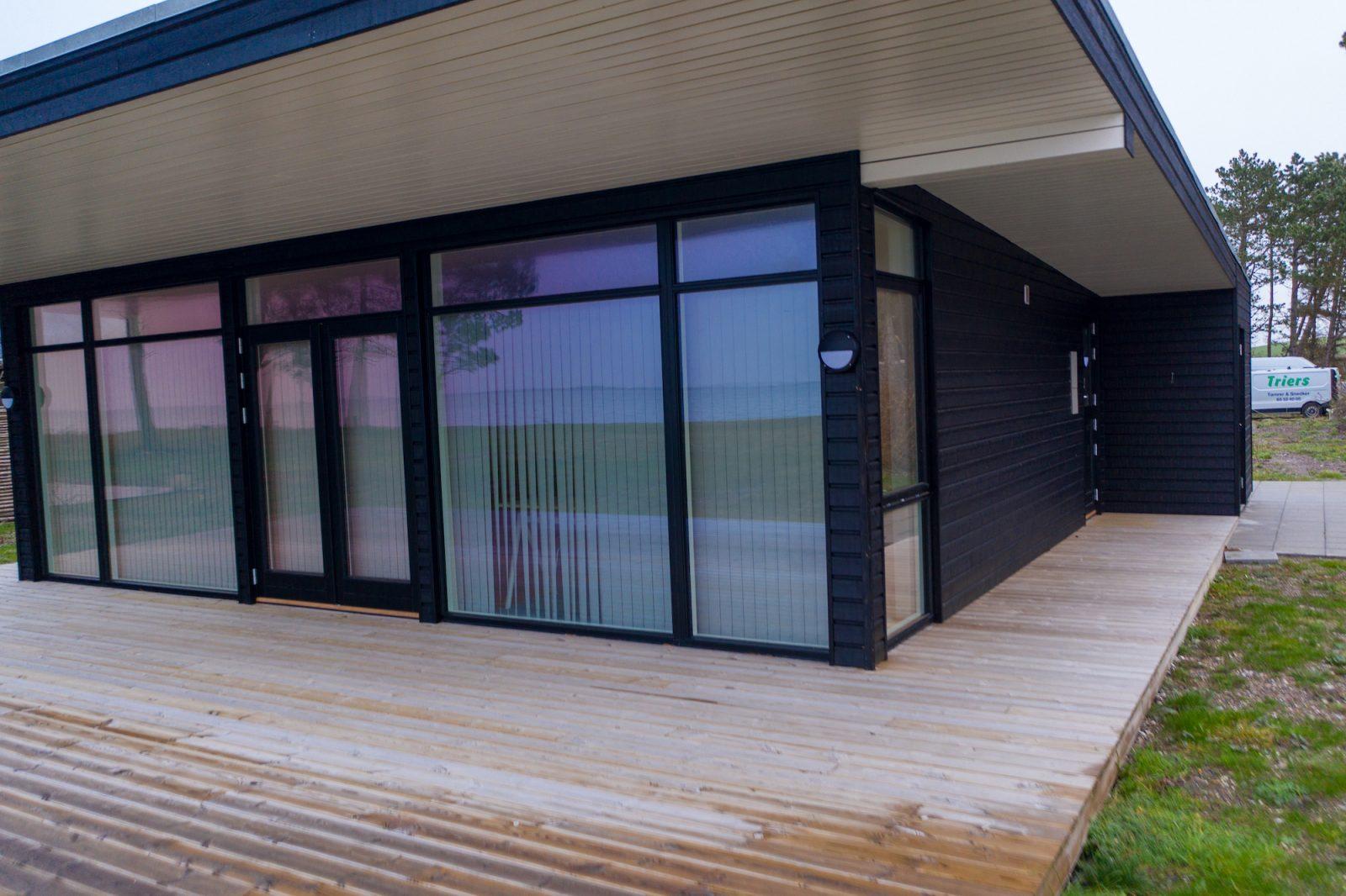 Sommerhus på Fløjelsgræsset - Safe-con - 5