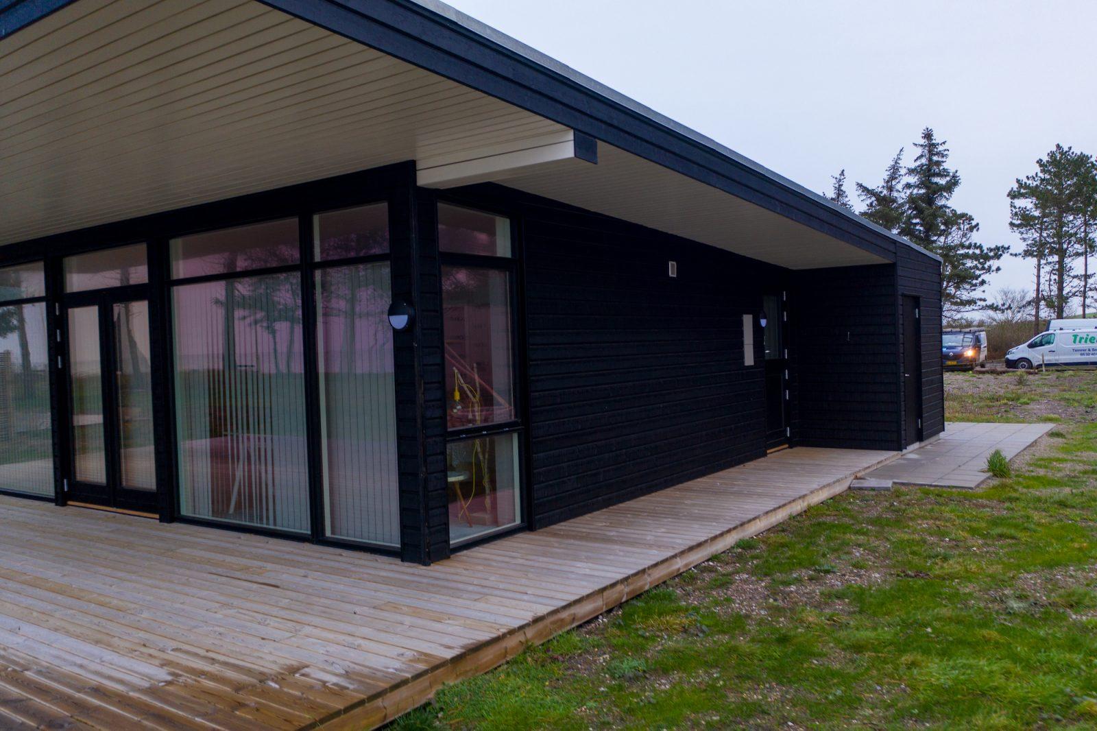 Sommerhus på Fløjelsgræsset - Safe-con - 4