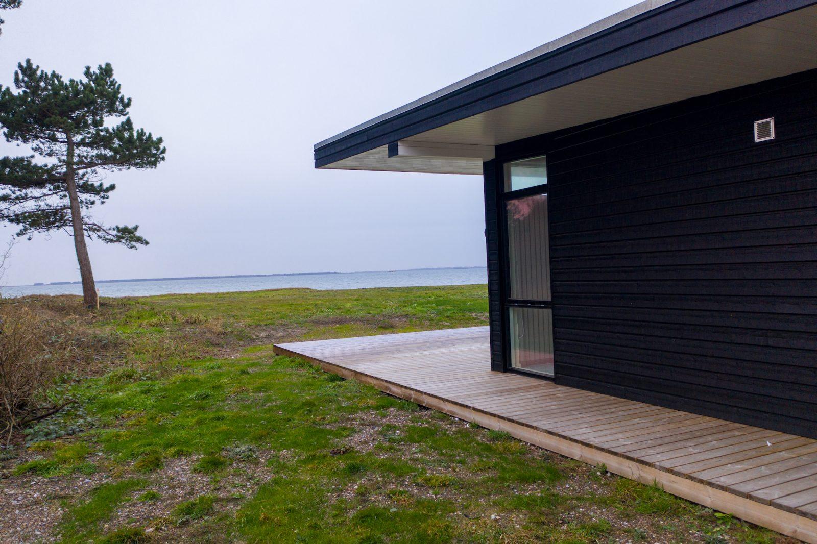 Sommerhus på Fløjelsgræsset - Safe-con - 3