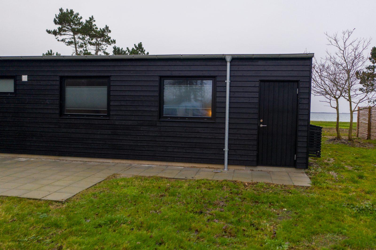 Sommerhus på Fløjelsgræsset - Safe-con - 1