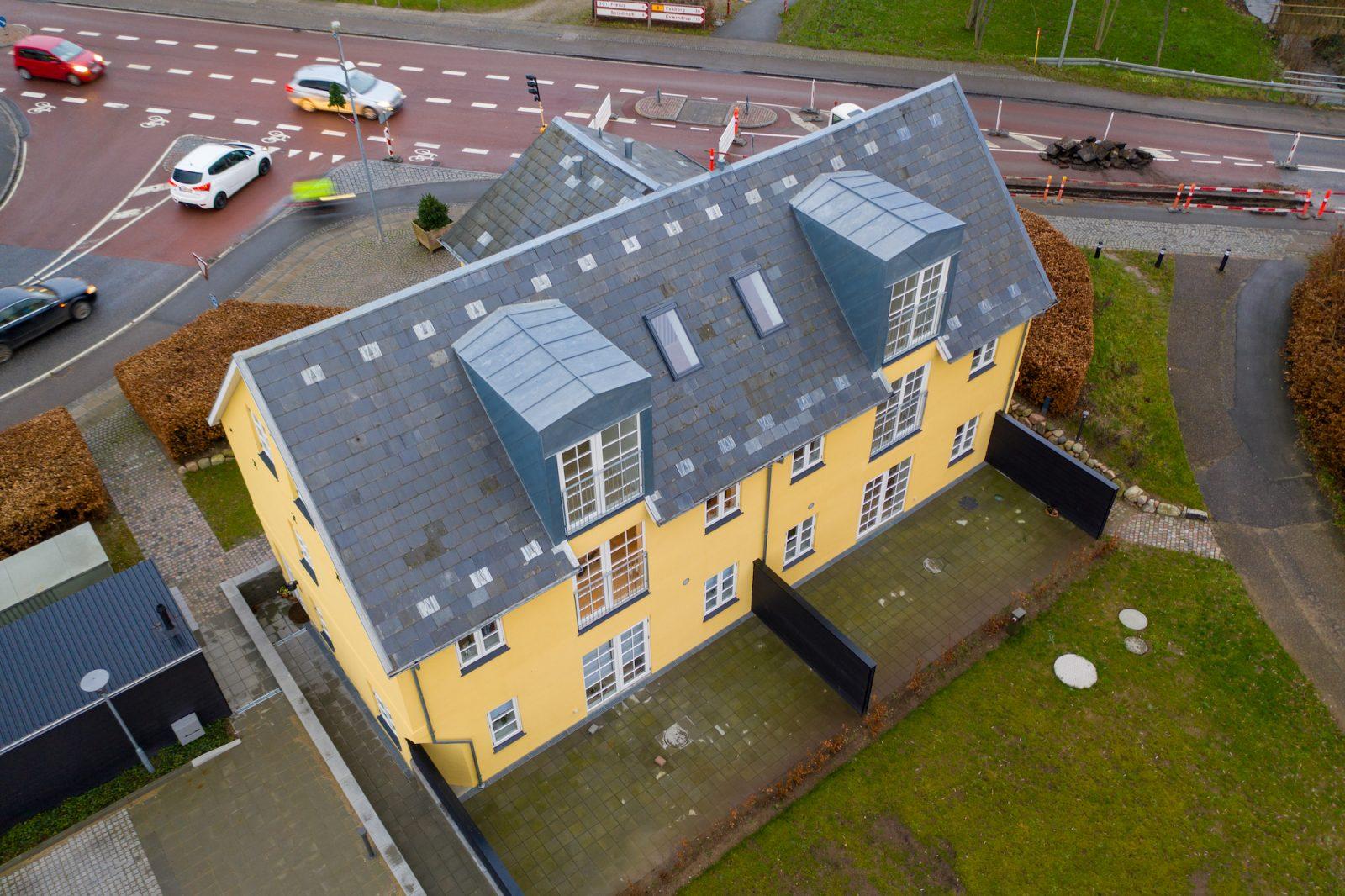 Bygning i Hulvejen - Safe-con - 9