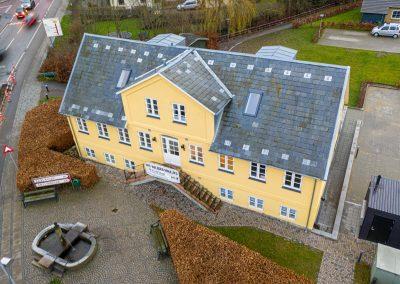 Hulvejen 32 – Ørbæk Gl. Mejeri