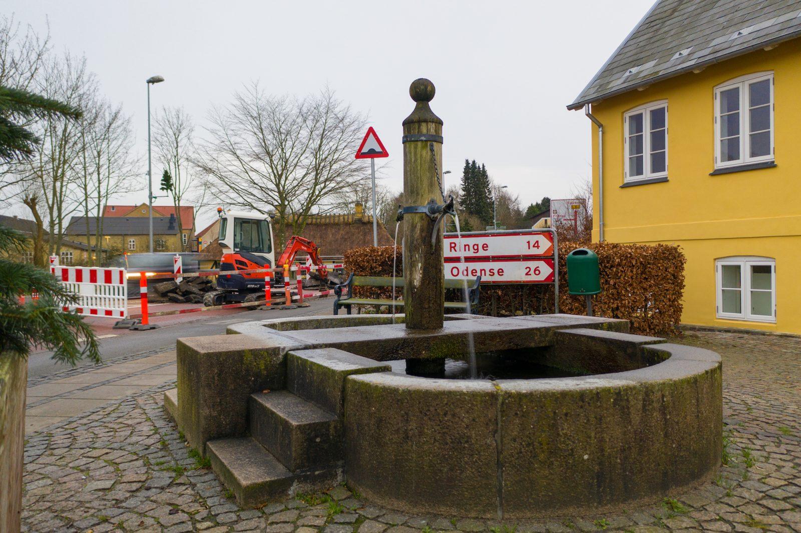 Bygning i Hulvejen - Safe-con - 2