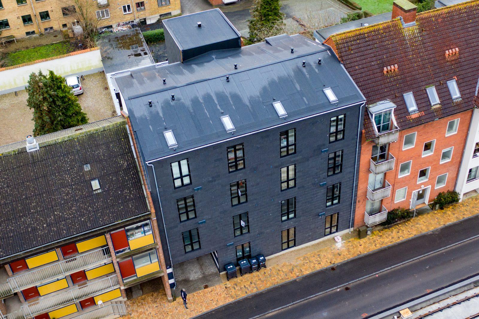 Bygning på Nyborgvej- Safe-con - 15