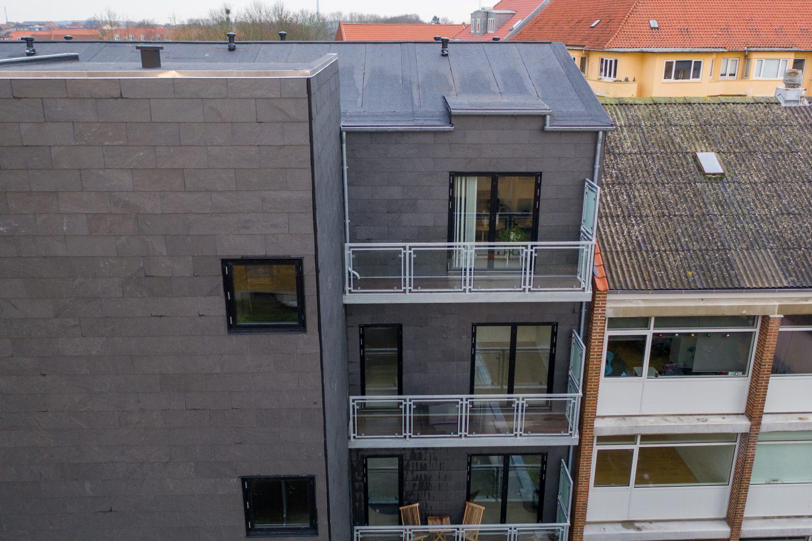 Bygning på Nyborgvej- Safe-con - 11
