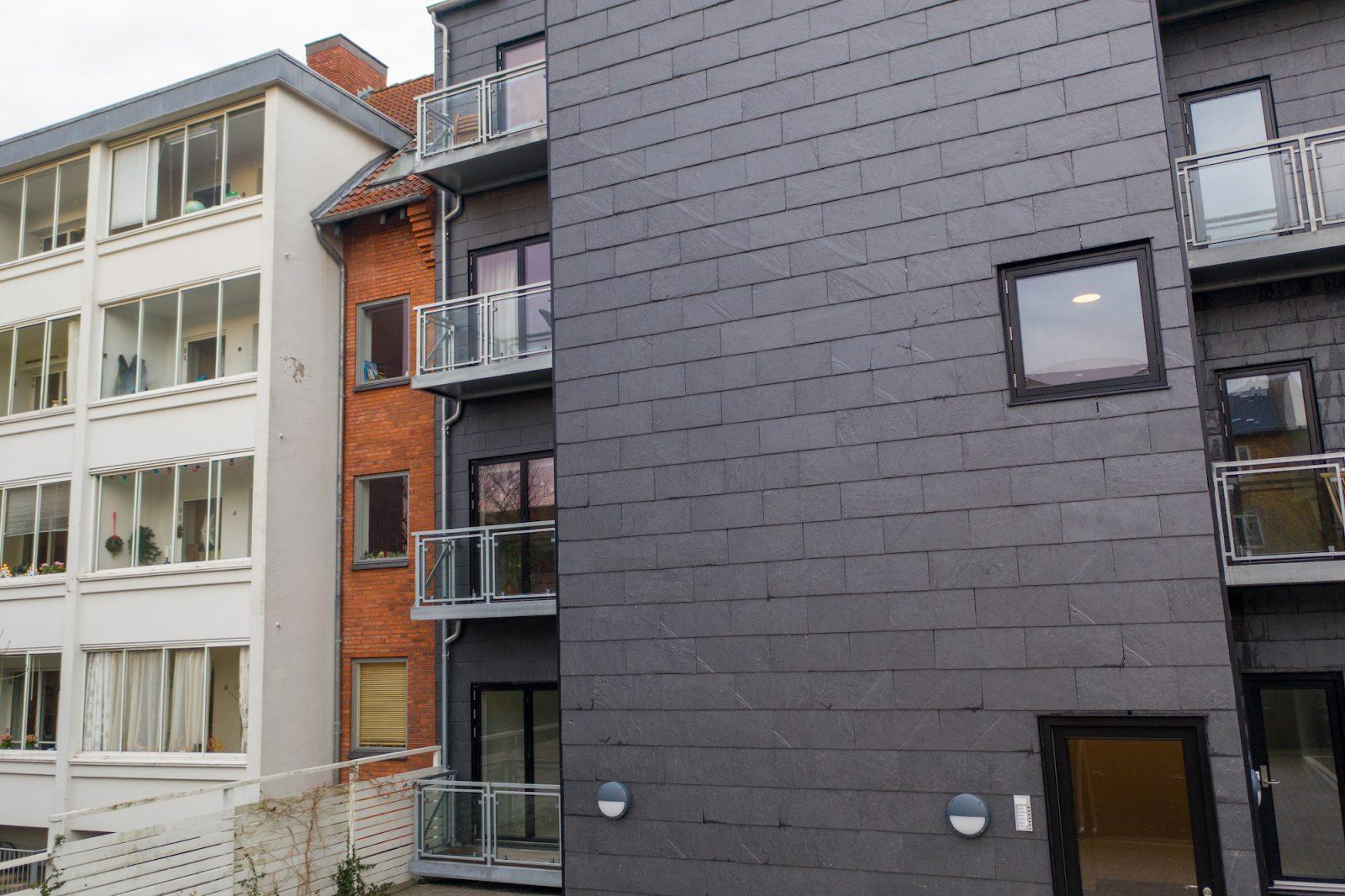 Bygning på Nyborgvej- Safe-con - 8