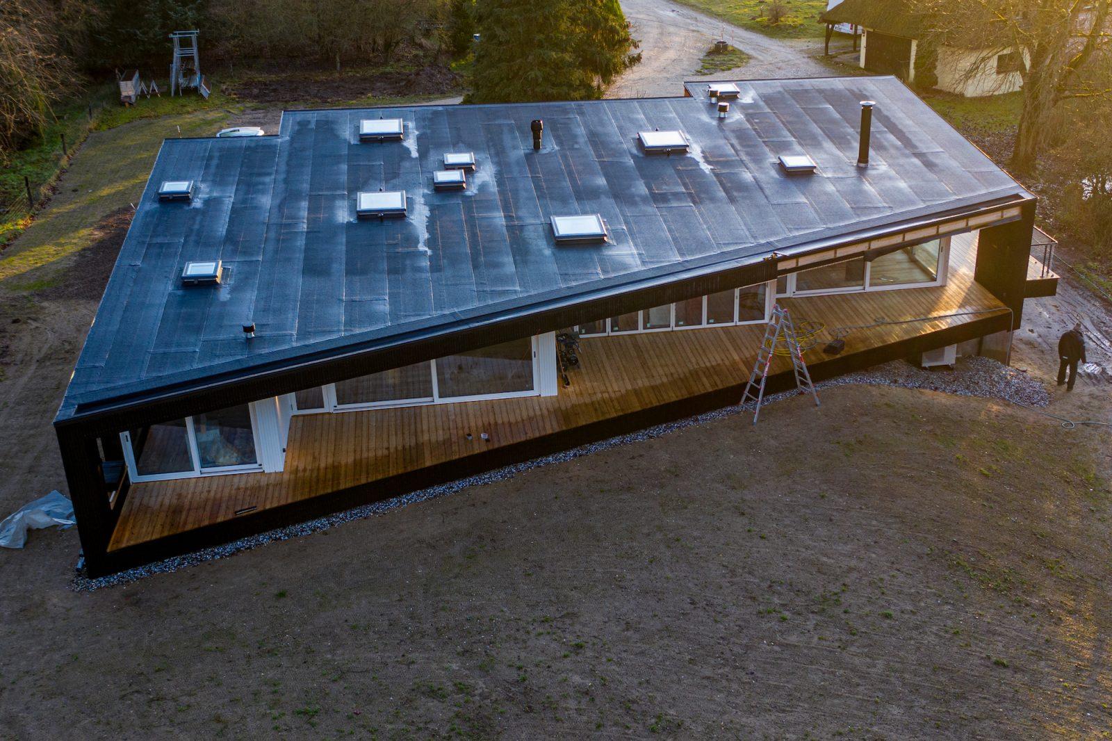 Hus på Sondrupvej - Safe-con - 11