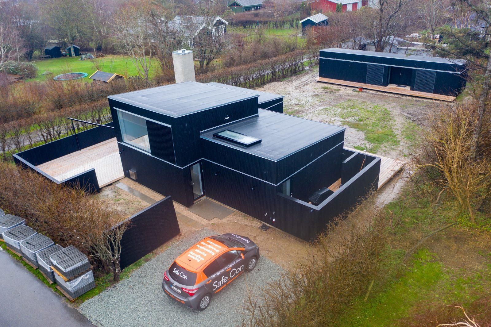 Tisvildeleje - Sommerhus - Safe-con -9