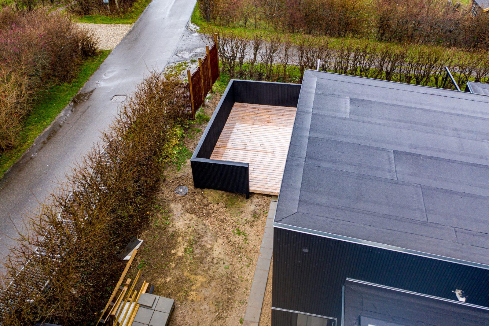 Tisvildeleje - Sommerhus - Safe-con -3