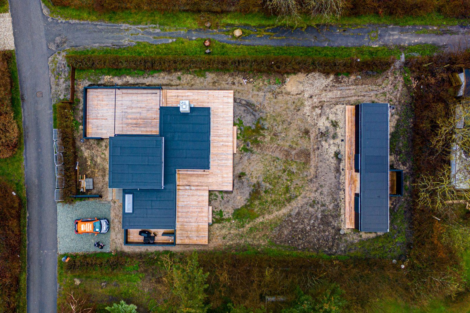 Tisvildeleje - Sommerhus - Safe-con -2