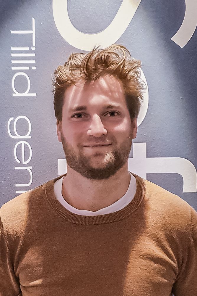 Mikkel Kristian Jensen